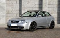Reifenservice Berlin, Referenz Tuning, Audi S3 R32 Turbo